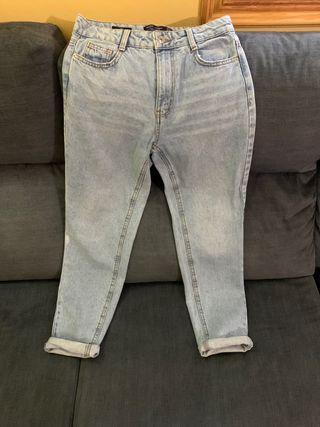 Jeans de Bershka