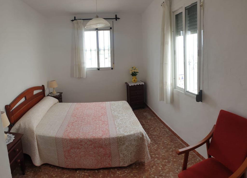 Casa en alquiler (Nerja, Málaga)