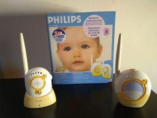 VIGILABEBES PHILIPS SBC SC465