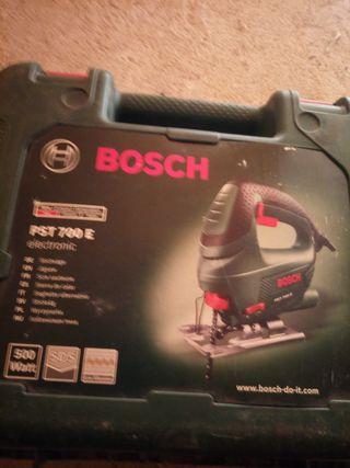 caladora Bosch.