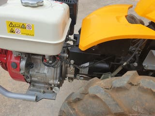 Motocultor Pasquali SB30