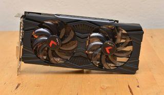 PNY NVIDIA GeForce RTX 2060 6GB GDDR6 Tarjeta Graf