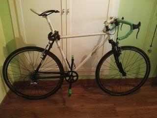 CicloCross Hibrida