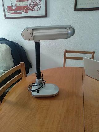 Lámpara de estudio