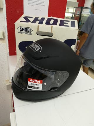 Casco Shoei XR1000 TXS