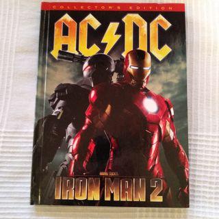 AC/DC - Iron Man 2 Collector's Edition