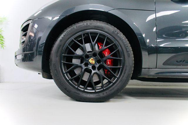 Porsche Macan GTS 360CV