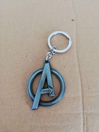 Llavero de Avengers