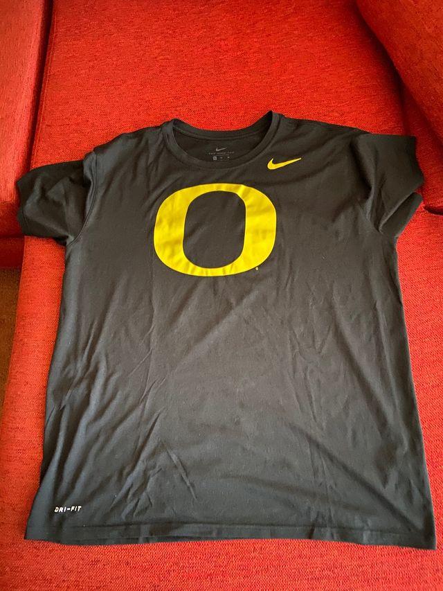 Camiseta Oregon Ducks