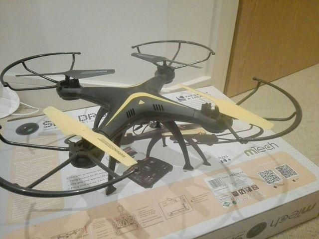 SkyDrone PRO v2