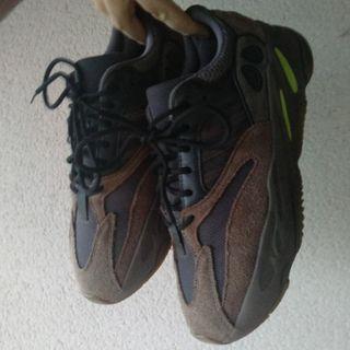 Adidas Yeezy 700 V1 Mauve