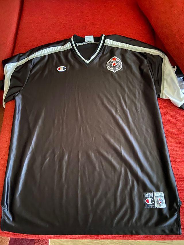 Camiseta Partizan Belgrado