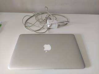 MacBook Air 11 pulgadas OS Catalina