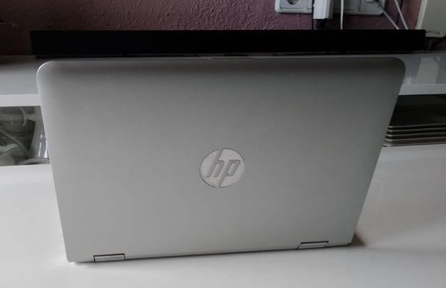 Ordenador HP