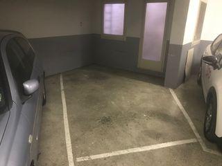 Garaje en alquiler calle Repartidor 34
