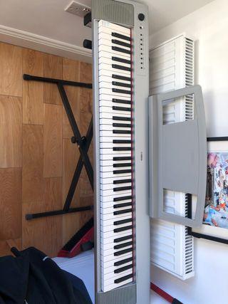Yamaha keyboard NP 31S