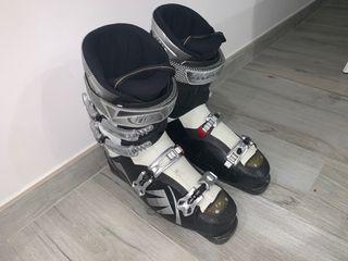 Botas esqui marca TECNICA modelo VENTO 60