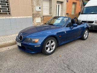 BMW Z3 2.0 150cv Nacional