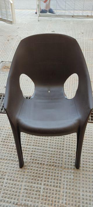 4 sillas de diseño