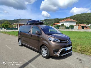 Toyota Proace Verso 150 CV Shuttle+ pack active