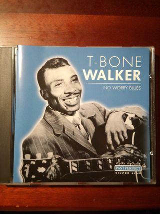 T-Bone Walker - No worry blues
