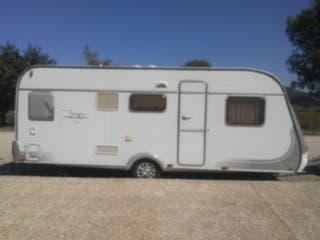 Caravana Sun Roller Tango Luxe 495 3 Ambientes