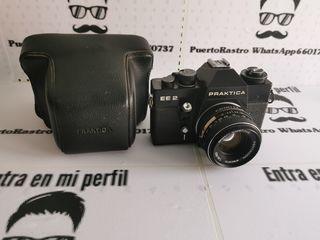 cámara fotos PRAKTICA EE2