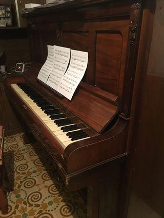 Clase de Piano SABADELL