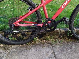 mountain bicicleta