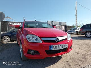 Opel Tigra 2008