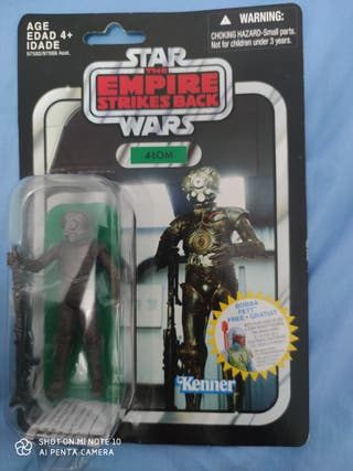 Figura Star Wars 4-LOM