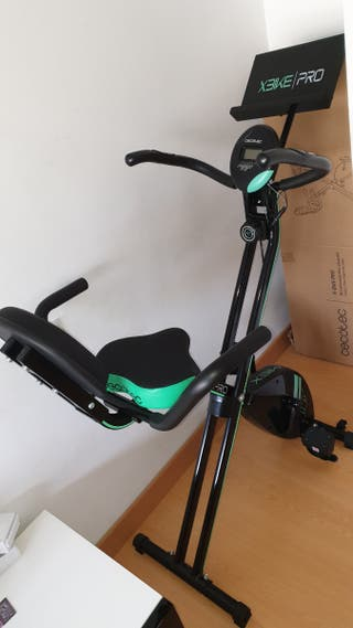 Cecotec X-Bike Pro
