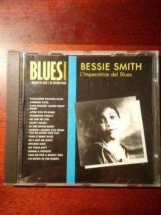 Bessie Smith - L'Imperatrice del Blues