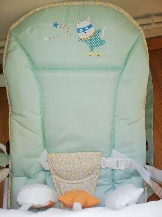 Gandula, hamaquita bebé Safety 1st Koala