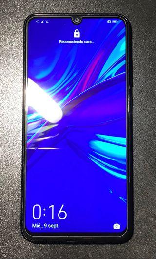 Intercambio de Huawei P Smart 2019 por otro móvil