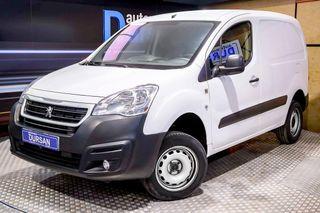 Peugeot Partner 4X4 PUERTA CORREDIZA AIRE RADIO CD