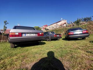 Volvo 740940 1991