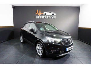 Opel Mokka X 1.4 Turbo SANDS Excellence 4X2 103 kW (140 CV)