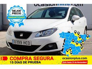 SEAT Ibiza ST 1.2 TSI Style DSG 77 kW (105 CV)