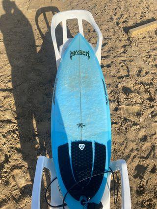 Tabla de surf Lost / Mayhem retro ripper 6'