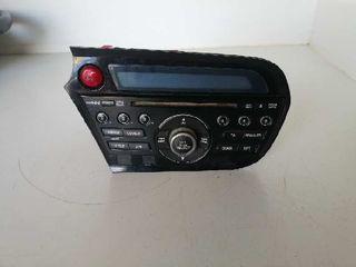 Sistema audio radio cd HONDA INSIGHT EXECUTIVE