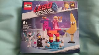 LEGO MOVIE 2 (PRECINTADO)