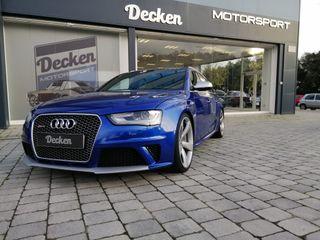 Audi RS4 Quattro S Tronic