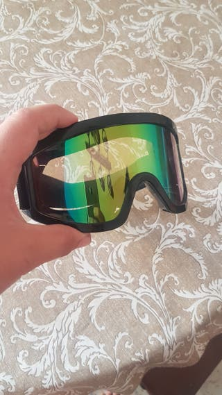 Gafas para casco de moto nuevas