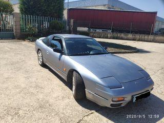 Nissan 200 SX 1993