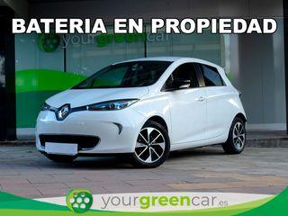 Renault Zoe Intens 40 Bateria Propiedad