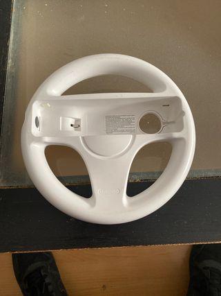 Mando volante Wii