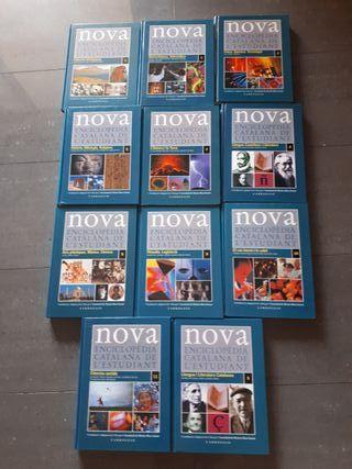 Enciclopedia DEL ESTUDIANTE NOVA