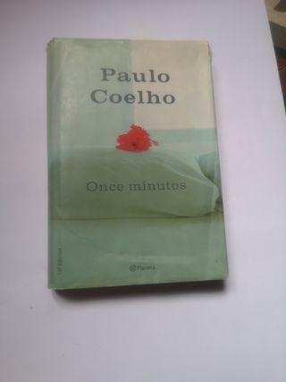 Once Minutos * Pablo Coelho