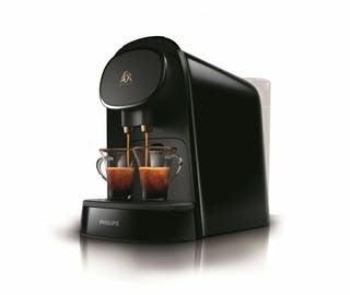 Cafetera L'Or Barista